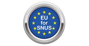 EU FOR SNUS